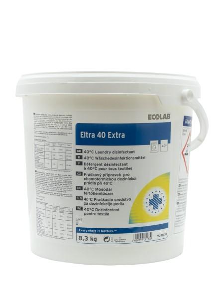 Eltra 40 Extra Desinfektionswaschmittel 63-60
