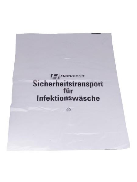Transportbeutel für Infektionswäsche 64-174