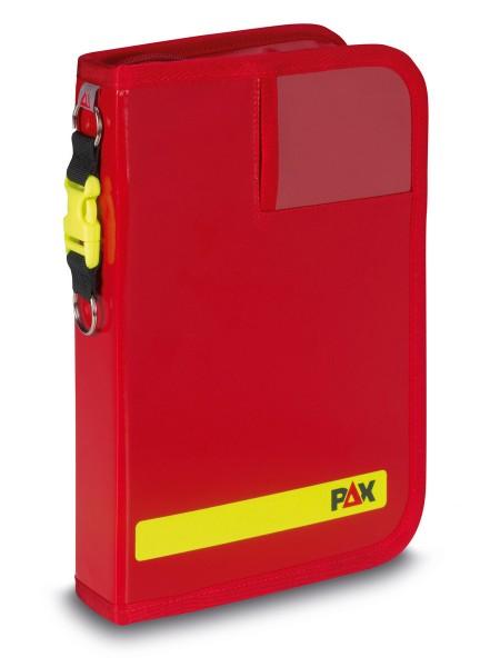 PAX Fahrtenbuch DIN A5 mit Tablettasche Hochformat