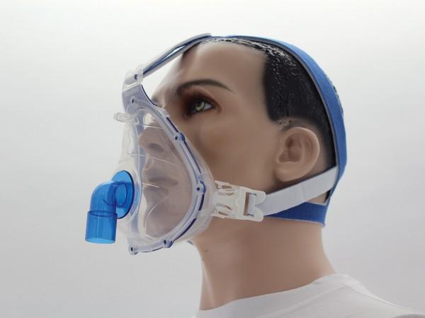 AcuCare Hospitalmaske F1-0 NV 06-263
