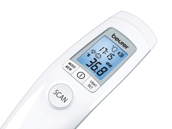 beurer FT 90 Stirnthermometer 01-172