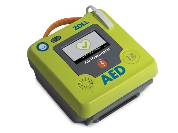 ZOLL AED 3 Vollautomatisch 79-851