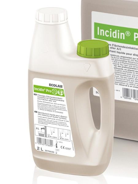 Incidin Pro