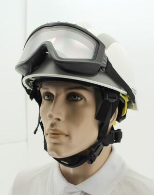 Gallet F2 X-treme Helm, weiß