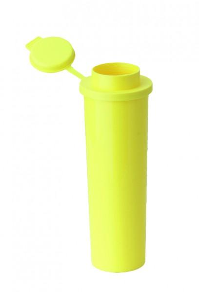 Servobox Kanülenabwurfbehälter