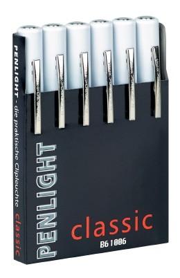Diagnostiklampe Penlight