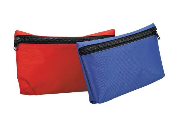 Erste-Hilfe Mini-Tasche mit Reißverschluss 53-109