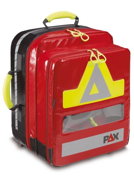 PAX Feldberg-AED Notfallrucksack 53-5358-1