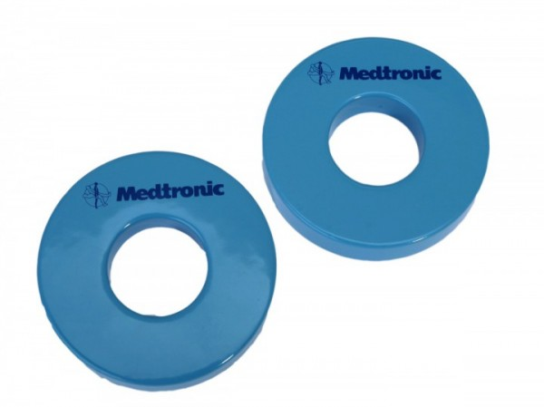 Ringmagnet für Herzschrittmacher 2 Stück