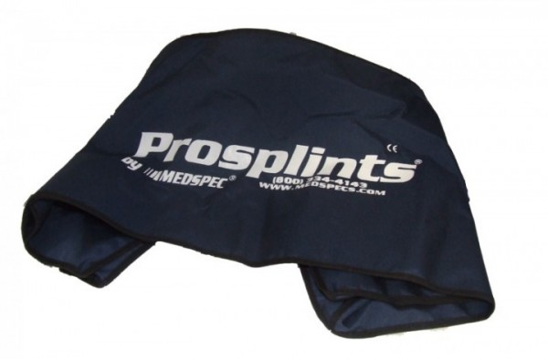 Prosplint-Tasche