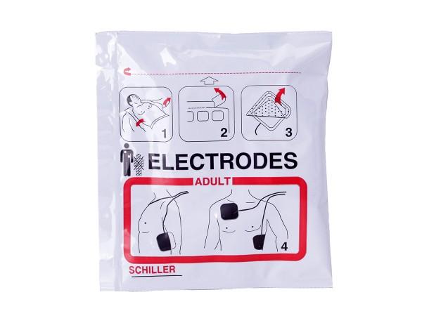 Defi-Elektrode Erwachsene 78-148