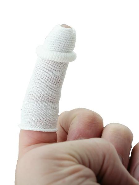 Askina Fingerbob
