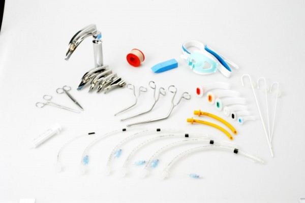 Intubations-Set klein 05000