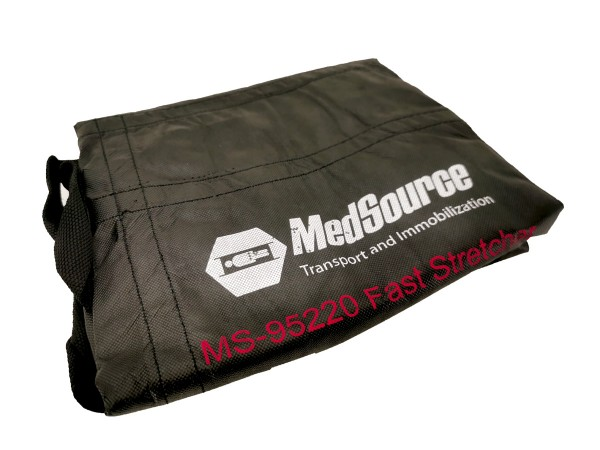 MedSource Fast Stretcher Transporttuch 08-5501