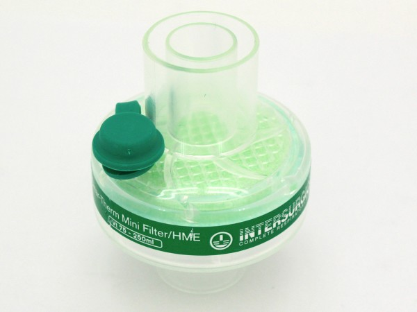 Beatmungsfilter Clear Therm Mini für Kinder 06-33