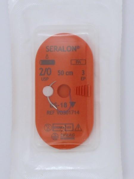 Seralon Nadel-Faden-Kombination 01-502