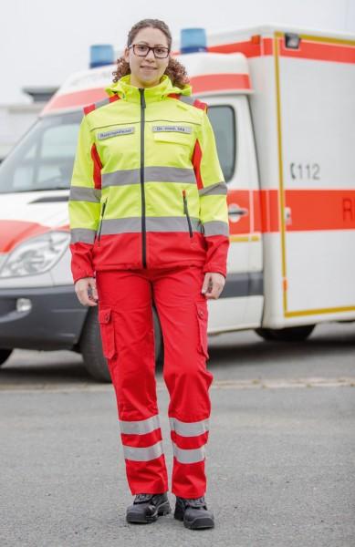 Rettungsdienst-Hose