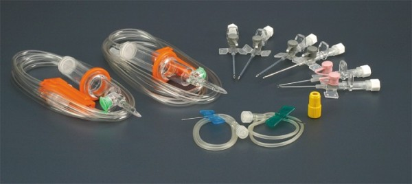 Infusionsset Erw., modul