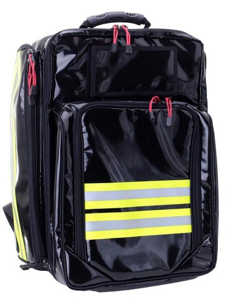 medida basic XL pro Feuerwehr Notfallrucksack