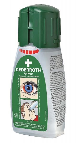 Cederroth Augendusche im Taschenformat