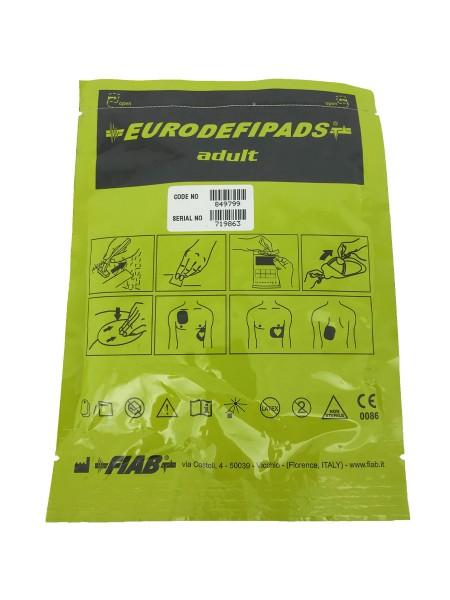 Defi-Elektrode Corpuls C3 78-020