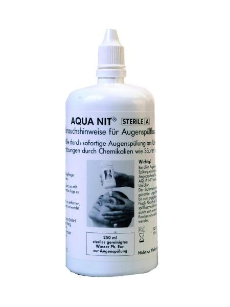 Aqua Nit Augenspüllösung