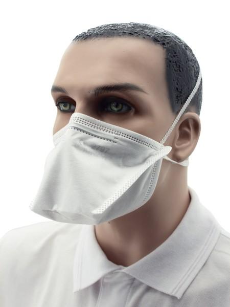 Atemschutzmaske FFP2 nach EN149:2001