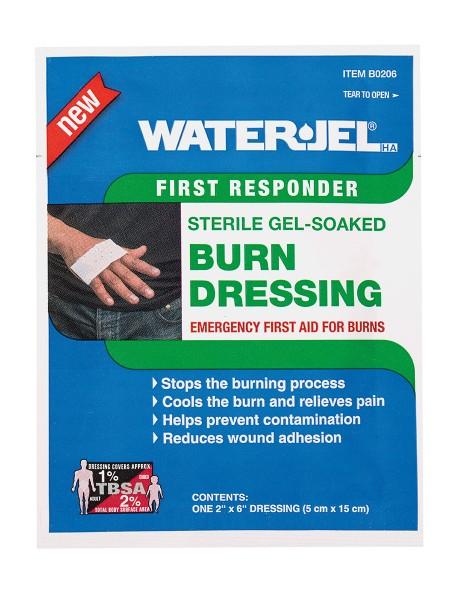 Water-Jel HA Kompressen 41-201