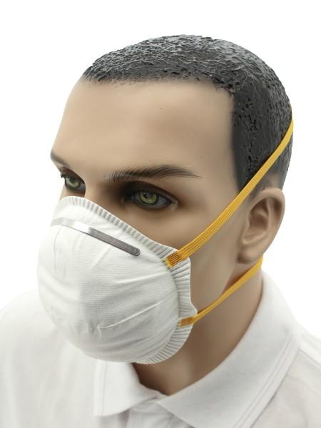 Atemschutzmaske FFP2 NR ohne Ventil TP-623