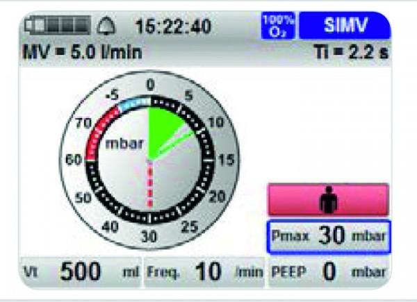 WEINMANN MEDUMAT Standard2 Softwareerweiterungen WM28916