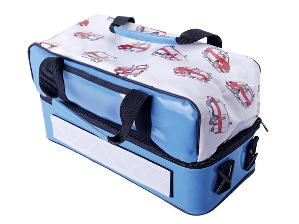 medida mini rescuebag plus Notfalltasche Kinder Lichtblau / Weiß