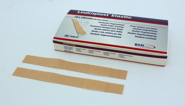 Leukoplast Elastic Fingerstrips BSN7929802