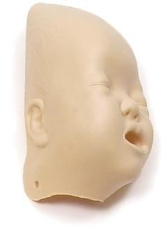 Laerdal Baby Anne / Little Baby QCPR Gesichtsteile 67-333