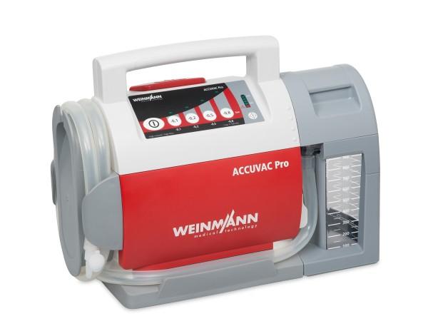 Weinmann Accuvac Pro Mehrweg