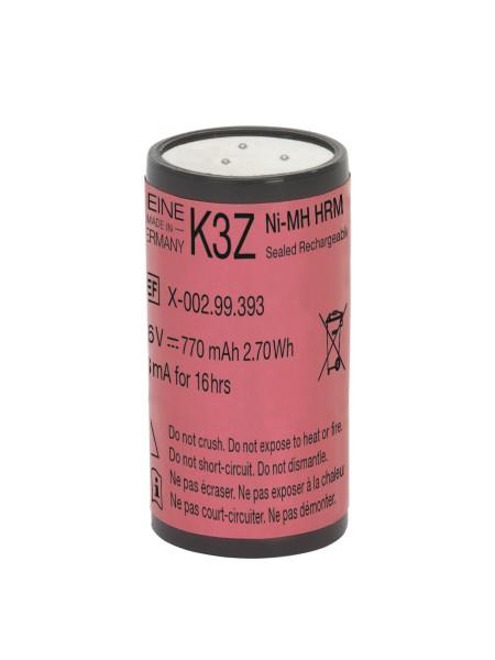 Ladebatterie für kurzen F.O. Laryngoskopgriff 03-819
