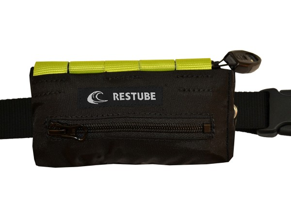 RESTUBE sports Lime Green