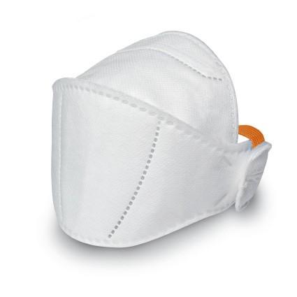 Atemschutzmaske uvex silv-Air 5200+ 73-134