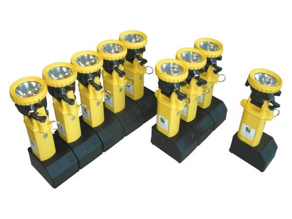 Adalit® Handleuchte L-3000 Ladestation 95-601