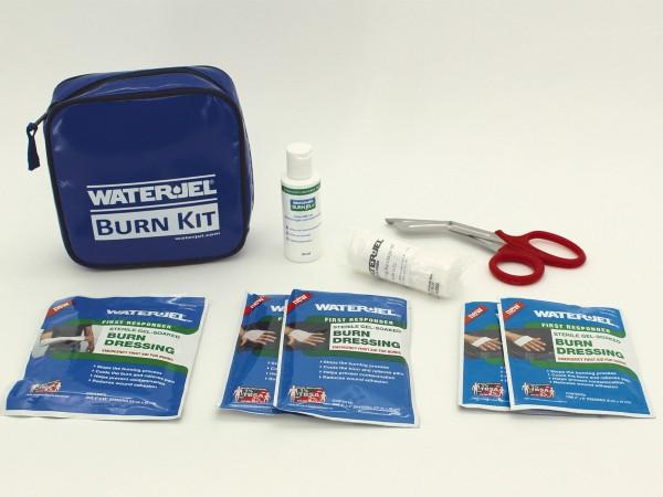 Water-Jel HA Catering Burn Kit in Tasche 41-236