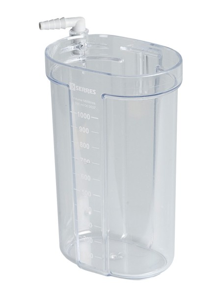 Weinmann ACCUVAC Behälter Serres, 1000 ml