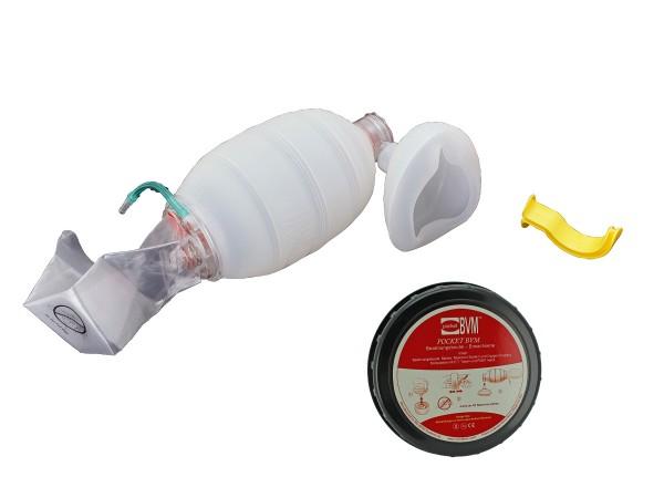 BVM Pocket Beatmungssystem 02-330
