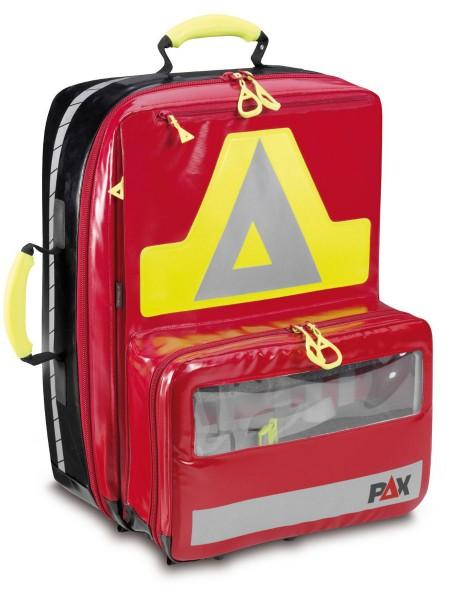 PAX Wasserkuppe L AED Notfallrucksack PAX-Tec