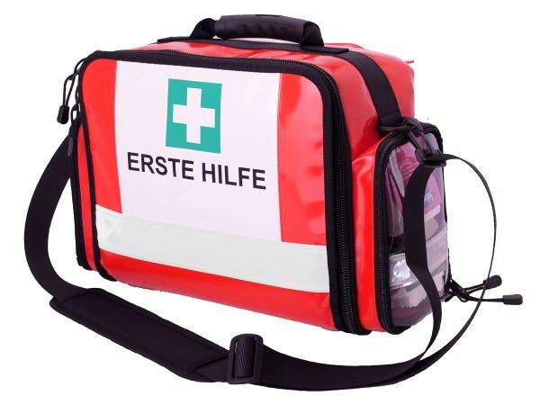 medida EH III plus Erste-Hilfe-Tasche mit DIN-Füllung