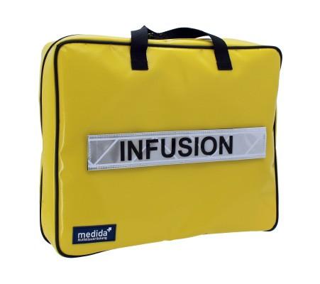 medida modulset infusion