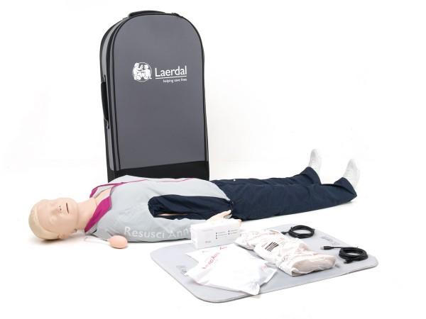 Laerdal Resusci Anne QCPR Ganzkörper-Puppe