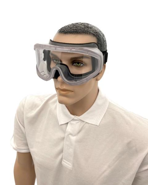 Infield Ventor Vollsicht-Schutzbrille