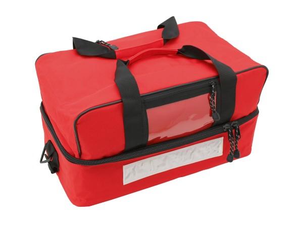medida BasicLine rescuebag Notfalltasche mit DIN-Füllung