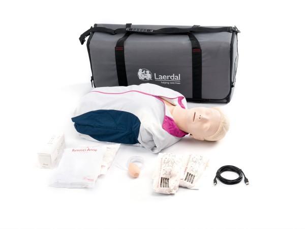Laerdal Resusci Anne QCPR Torso 67-208