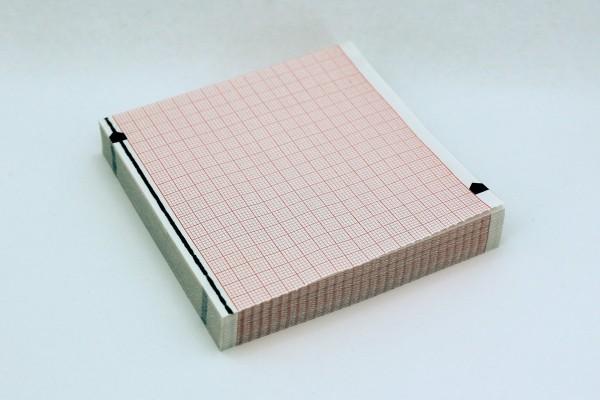 EKG-papier für Zoll M+E Serie