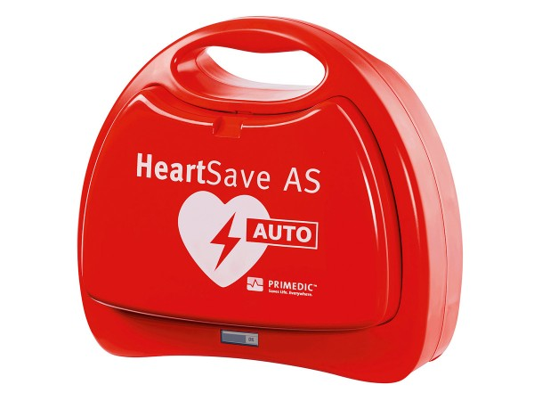 HeartSave AS mit 6 Jahres Betterie (Lithium) 79-743